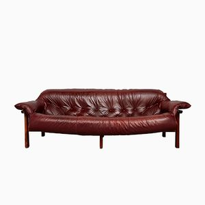 Vintage Sofa by Percival Lafer for Lafer Furniture Company