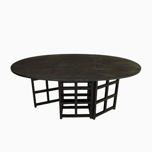 Dining Table by Charles Rennie Mackintosh, 1960s