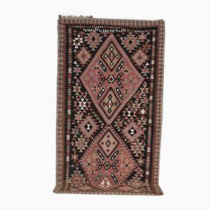Vintage Kilim Barbes Carpet, 1960s