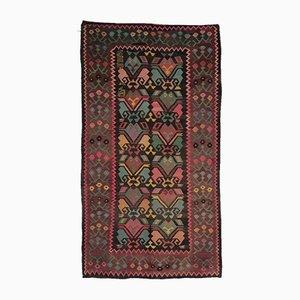 Vintage Kilim Ariana Carpet, 1960s