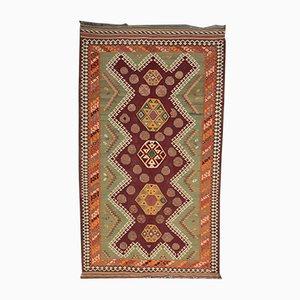 Vintage Kilim Patoug Carpet, 1960s