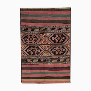 Vintage Kilim Rumsey Playfield Carpet, 1950s