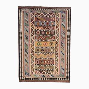 Vintage Kilim Colbeh Carpet, 1960s