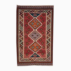 Vintage Kilim Levant Carpet, 1960s