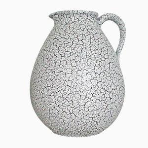 Vintage Cortina Floor Vase 588/35 by Jasba Keramik, 1950s
