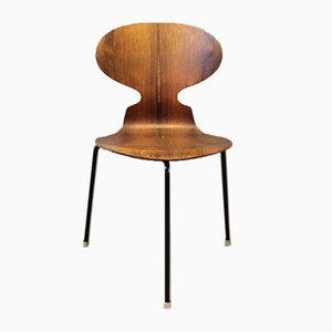 Modell 3101 Ant Chair von Arne Jacobsen für Fritz Hansen, 1950er