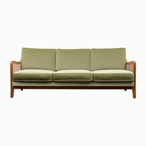 Braided Sofa, 1950s