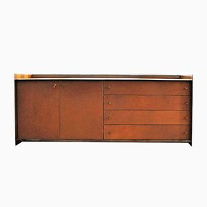Sideboard by Afra & Tobia Scarpa for B&B Italia, 1970s