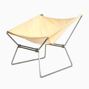 AP-14 Stuhl von Pierre Paulin für A. Polak, 1950er