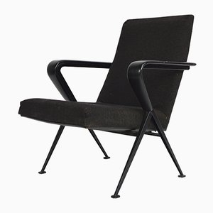 Repose Chair by Friso Kramer for Ahrend De Cirkel, 1966
