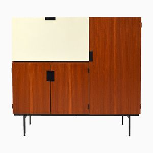 CU-06 Japanese Series Cabinet by Cees Braakman for Pastoe, 1950s