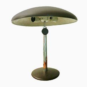Height-Adjustable Desk Lamp from Kaiser, 1960s