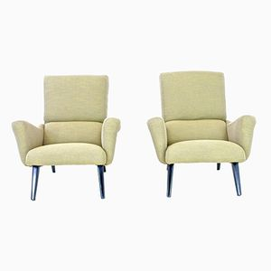 Mid-Century Armchairs from G-Plan, 1960s, Set of 2