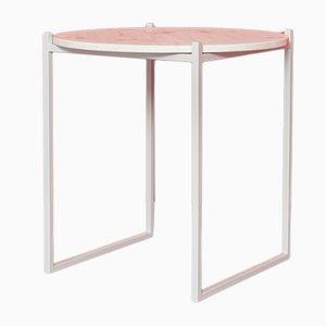 Table d'Appoint Lulu Timber par Johanenlies, 2017
