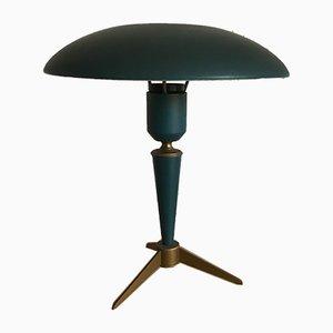 Dreibein Lampe von Louis Kalff für Philips, 1950er