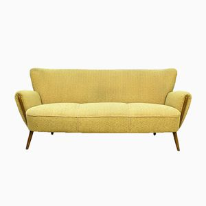 Vintage Cocktail Lounge Sofa, 1950s
