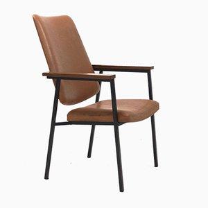 dutch midcentury lounge chair by gijs van der sluis 1960s - Mid Century Lounge Chair