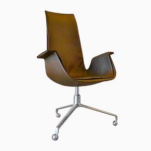 Mid-Century Tulip Chair by Preben Fabricius & Jørgen Kastholm for Kill International