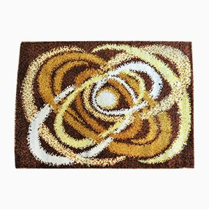 Giglio Rug from Samit, 1970s
