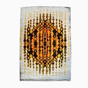 Bienenstock Teppich, 1970er