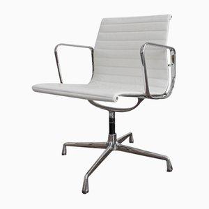 Vintage EA 108 Sessel von Charles & Ray Eames für Vitra