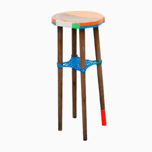 Tabouret de Bar Sweet & Low par Atelier Staab, 2017
