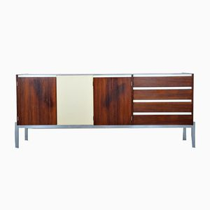 Model JDL 225 Sideboard by Kho Liang Le & Wim Crouwel for Fristho Franeker, 1956