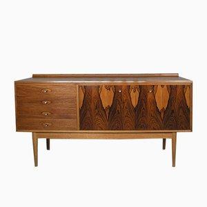 Hamilton Sideboard aus Palisander & Mahagoni von Robert Heritage für Archie Shine, 1950er