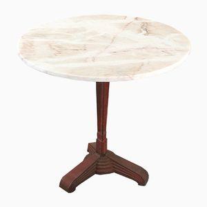 Französischer Vintage Bistro Tisch