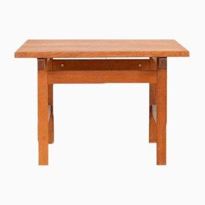Table Club par Hans J. Wegner pour Andreas Tuck, 1960s