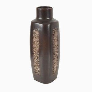 Vaso grande in ceramica di Ravnild, anni '60