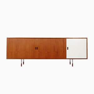 OS36 Teak Sideboard by Arne Vodder for Sibast, 1960s