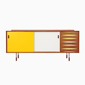 OS29 Teak Sideboard by Arne Vodder for Sibast, 1958