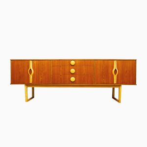 Mid-Century Teak Sideboard from Beautility