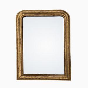 Gilded Louis Philippe Mirror, 1840s
