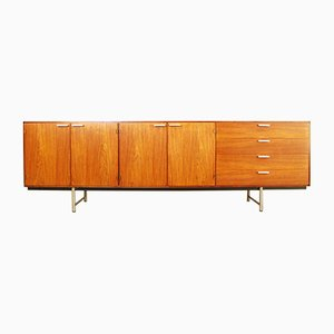 Dutch Rosewood Sideboard by Cees Braakman for UMS Pastoe, 1964