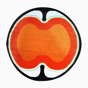 Tapis Wallys de Tapisift, 1970s