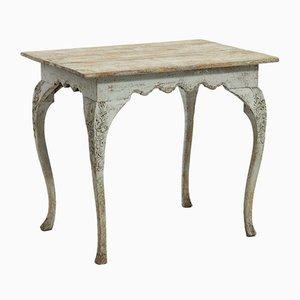 Tavolo Rococò free standing, Svezia, XVIII secolo