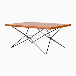 A2 Table by Bengt Johan Gullberg, 1950s