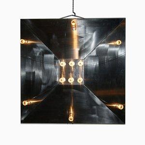 BT Pyramid Wandlampe von Duccio Trassinelli, 1972