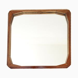 Wall Mirror by Dino Cavalli for Tredici & C., 1960s
