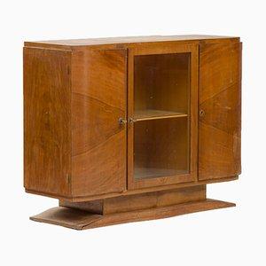 Credenza Art Deco vintage piccola