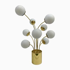 Italian Lamp by Pia Guidetti Crippa for Lumi, 1980s