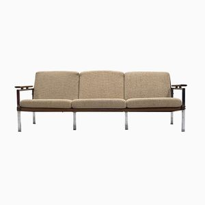 Mid-Century Lotus Sofa by Rob Parry for De Ster Gelderland, 1960s