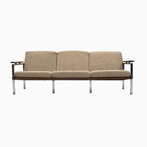 Mid-Century Lotus Sofa von Rob Parry für De Ster Gelderland, 1960er