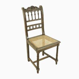 Chaise Antique, 1900s