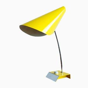 Lampada da tavolo vintage di Josef Hůrka per Napako, anni '60