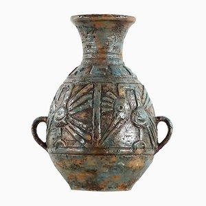 Brocca in ceramica, Germania Ovest, anni '60