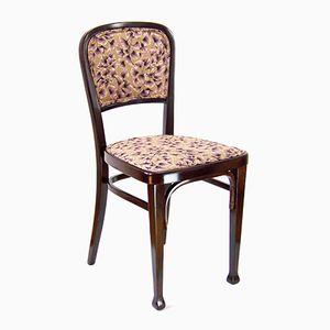 Wiener Sezession 754 Stuhl von Otto Wagner für Thonet, 1900er
