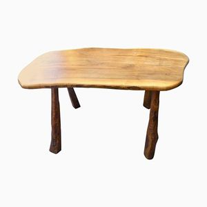 Wooden Table, 1960s